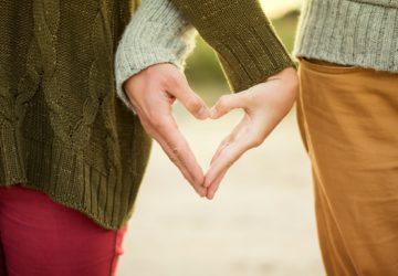 Liebe, Freundschaft, Sex, Beziehung