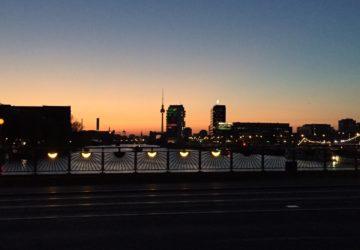 Berlin, Gegenwart, Himmel, Glück, Farben, Suche