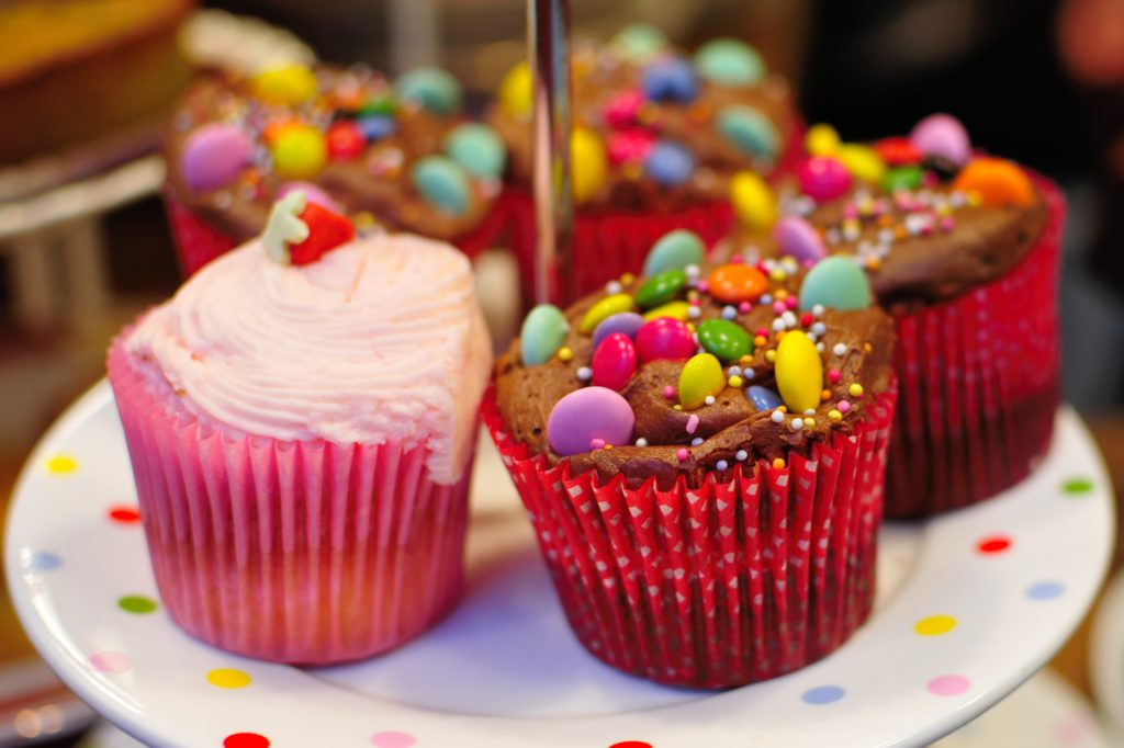 cupcakes statt alkohol, kalorien, entscheidungen, alt werden