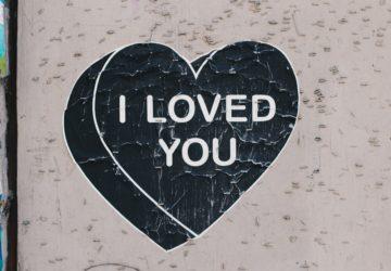 Liebe, Trennung, Beziehung, Leben