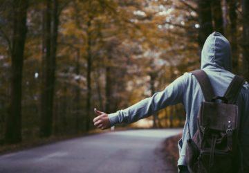 reisen, schwierigkeiten, alleine reisen, studenten, welt, asien