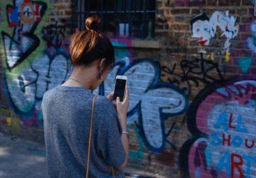 smartphone, handy, immer am telefon, social media, sucht