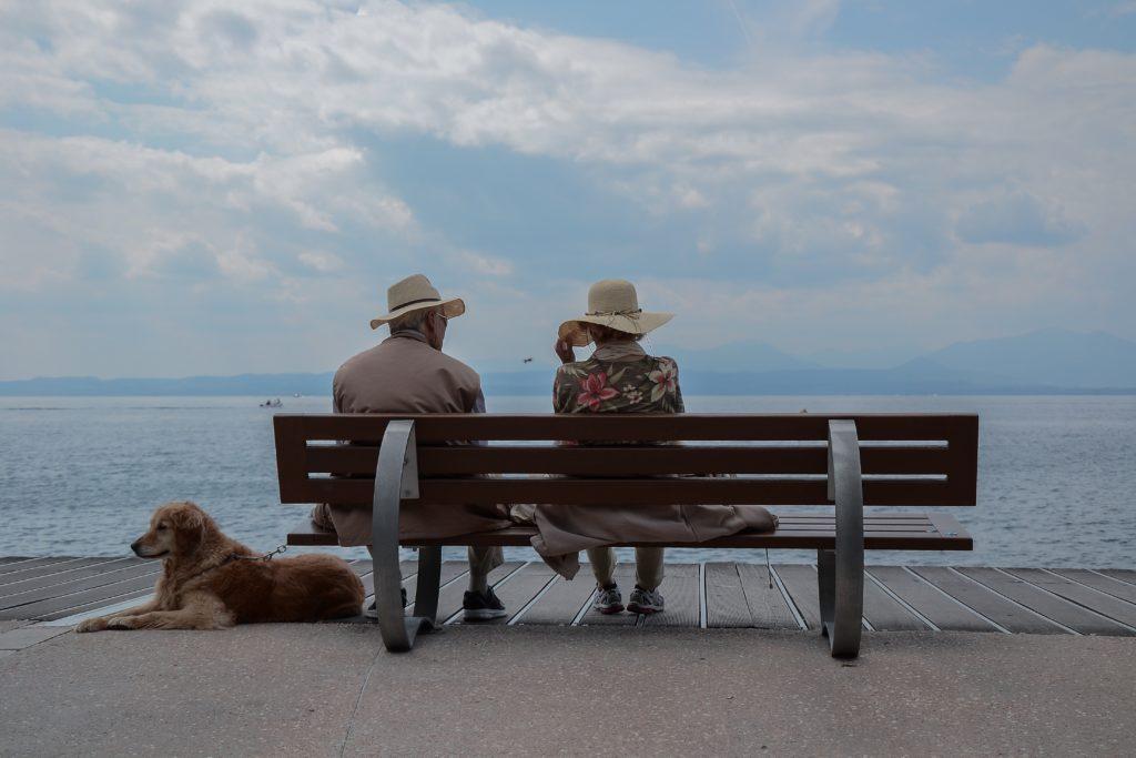 Hochzeit, Ehe, gemeinsam alt werden, Bloggen; Innsbruck, Liebe
