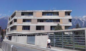 Blindenzentrum Innsbruck Wohnung