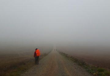 Wandern, Pilgern, Jakobsweg, Innsbruck, Tirol, Bloggen, Vorbild
