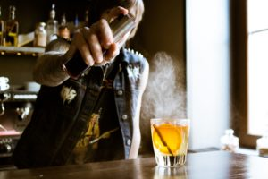 Bar, Barkeeping, Pilgern, Wandern, Jakobsweg