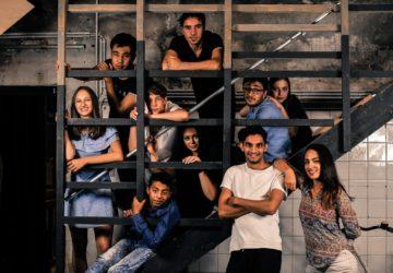 Theaterstück, Bäckerei, Integration, Flüchtlinge, Innsbruck