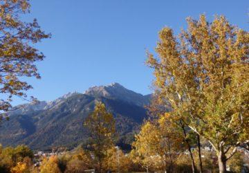 Innsbrucker Herbst