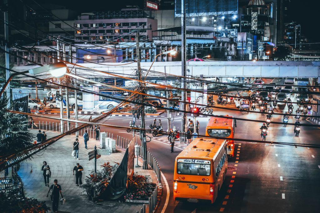 Thailand, Sprachen, Welt, bunt, zusammen, Fremdsprachen, Innsbruck, Bloggen
