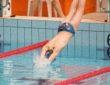 Schwimmen, Sport, Hallenbad, Innsbruck, Gesundheit, Körper